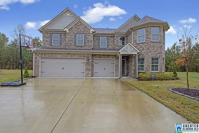 50 Waterford Pl, Trussville, AL 35173 (MLS #845846) :: Josh Vernon Group