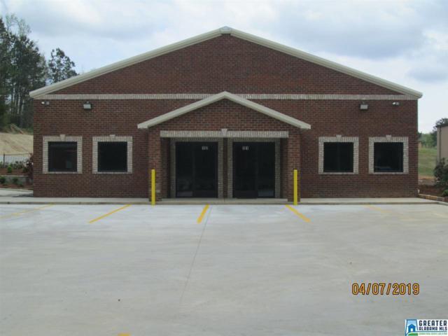 8088 Hwy 11, Springville, AL 35146 (MLS #845987) :: Josh Vernon Group