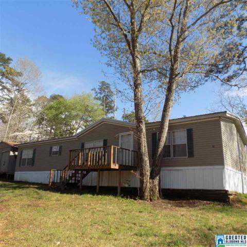 180 Holliday Dr, Oneonta, AL 35121 (MLS #846112) :: LocAL Realty