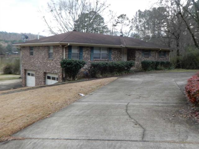 829 Lakeview Estates Dr, Hueytown, AL 35023 (MLS #846266) :: Josh Vernon Group