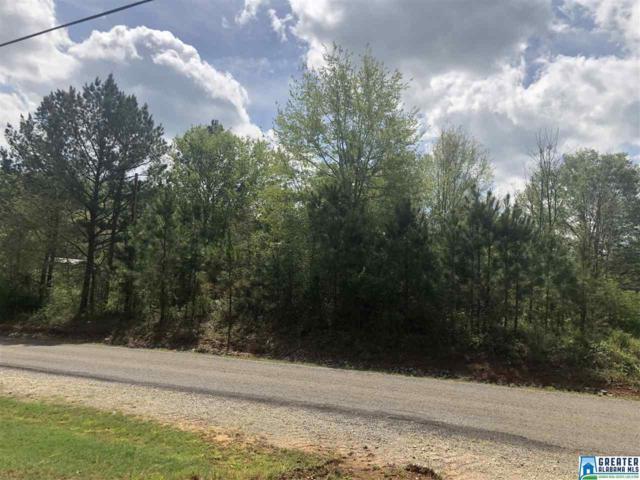 Trappers Way Lot 23, Springville, AL 35146 (MLS #846582) :: Josh Vernon Group