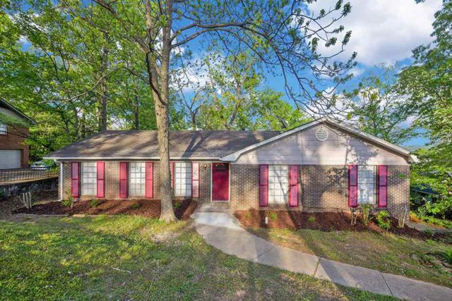 7121 Westmoreland Dr, Fairfield, AL 35064 (MLS #846593) :: LIST Birmingham