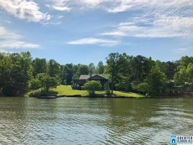 293 Sunset Dr, Wedowee, AL 36278 (MLS #846853) :: Gusty Gulas Group