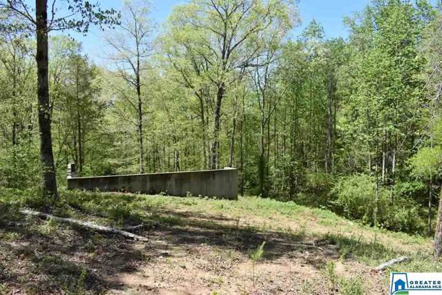 Bluffs Cir #25, Wedowee, AL 36278 (MLS #846950) :: Josh Vernon Group