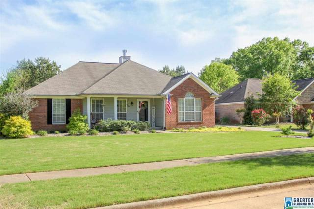 117 Star View Cir, Alabaster, AL 35007 (MLS #847006) :: Josh Vernon Group