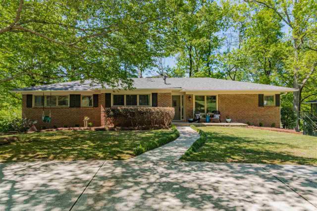 1900 Old Creek Trl, Vestavia Hills, AL 35216 (MLS #847010) :: LIST Birmingham