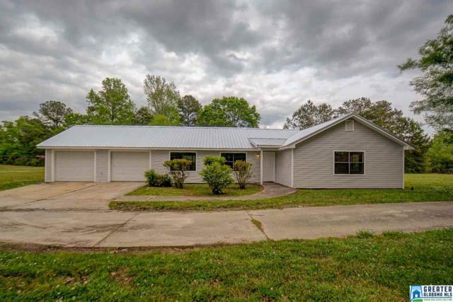 1509 Lee Ave, Clanton, AL 35045 (MLS #847074) :: Gusty Gulas Group