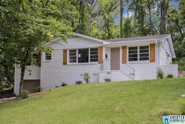 4644 Clairmont Ave S, Birmingham, AL 35222 (MLS #847088) :: Gusty Gulas Group