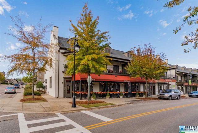 2301 Grand Ave #217, Hoover, AL 35226 (MLS #847111) :: Josh Vernon Group