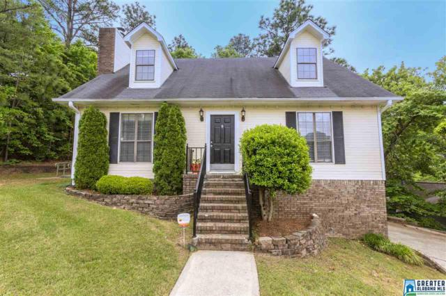 108 Spinnaker Ln, Alabaster, AL 35007 (MLS #847415) :: Gusty Gulas Group