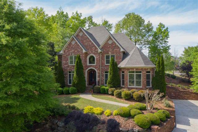 4482 Galen Way, Vestavia Hills, AL 35242 (MLS #847453) :: Brik Realty