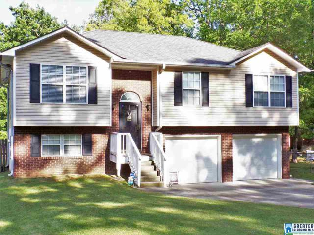 1405 4TH ST NW, Center Point, AL 35215 (MLS #847719) :: Josh Vernon Group