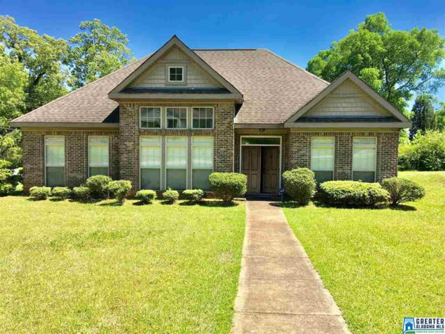 1631 28TH AVE, Hueytown, AL 35023 (MLS #848230) :: Howard Whatley