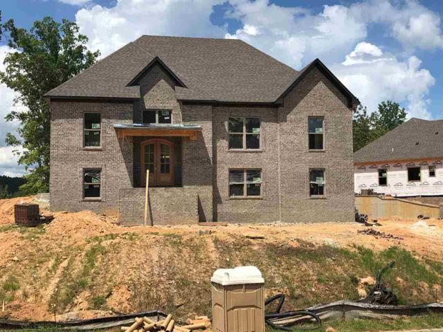 150 Flagstone Dr, Chelsea, AL 35043 (MLS #848325) :: LocAL Realty