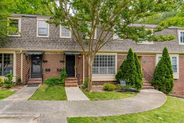 4353 Little River Rd #4353, Mountain Brook, AL 35213 (MLS #848390) :: Bentley Drozdowicz Group