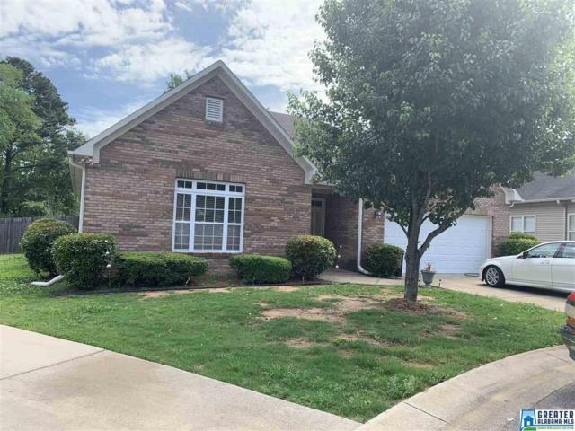 234 Lakewood Cir, Adamsville, AL 35005 (MLS #848972) :: Howard Whatley