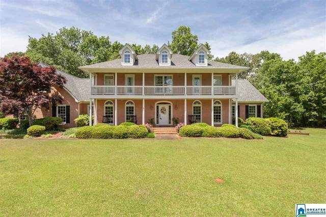 704 Hillyer High Rd, Anniston, AL 36207 (MLS #849140) :: LocAL Realty