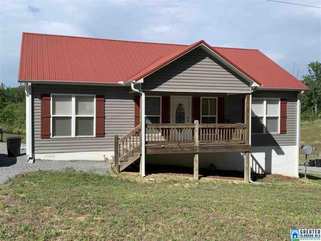 10 Country Ln, Hayden, AL 35079 (MLS #849183) :: Bentley Drozdowicz Group