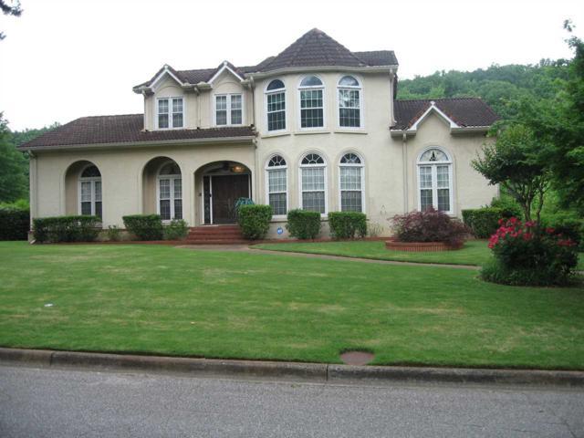 1509 Lake Site Dr, Birmingham, AL 35235 (MLS #849385) :: Josh Vernon Group