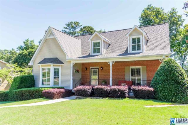 1475 Secretariat Dr, Helena, AL 35080 (MLS #849464) :: Josh Vernon Group