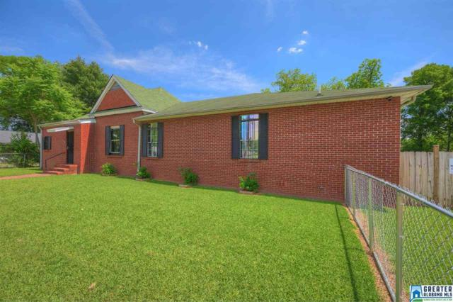 929 48TH ST N, Birmingham, AL 35212 (MLS #849476) :: Gusty Gulas Group