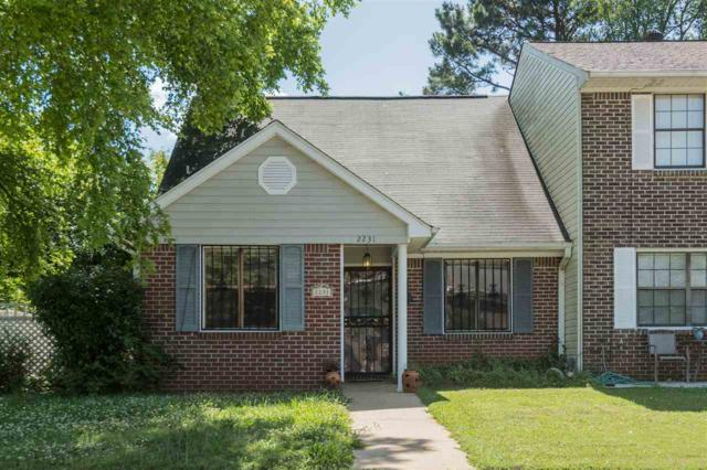 2231 Cheshire Dr, Birmingham, AL 35235 (MLS #849506) :: Gusty Gulas Group
