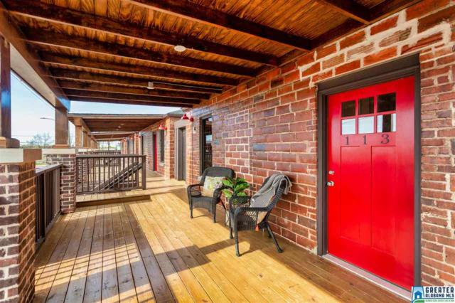 109 42ND ST S, Birmingham, AL 35222 (MLS #849711) :: Bentley Drozdowicz Group