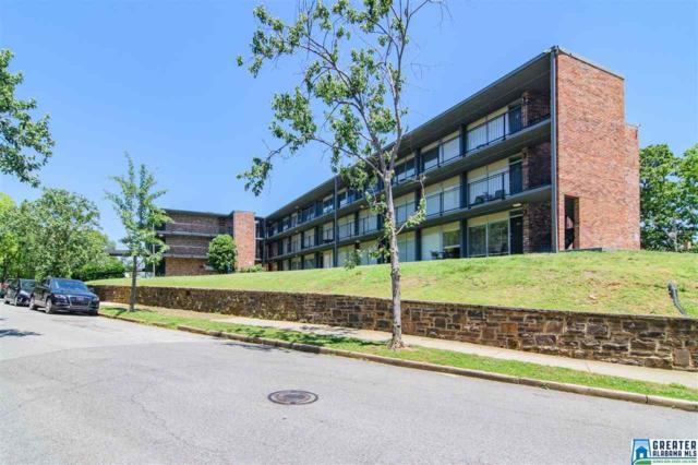 2990 Rhodes Cir S #217, Birmingham, AL 35205 (MLS #849764) :: K|C Realty Team