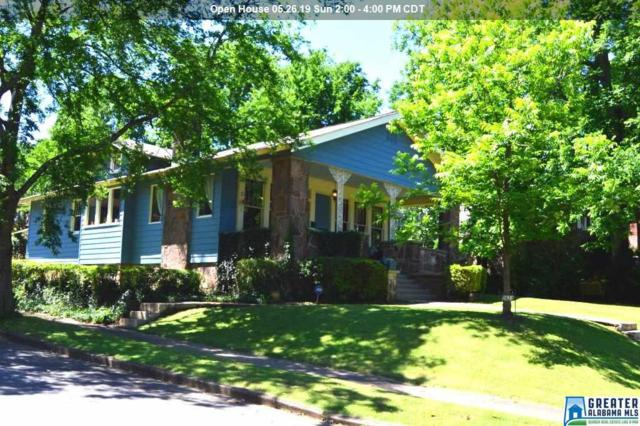 5633 5TH AVE S, Birmingham, AL 35212 (MLS #849797) :: Gusty Gulas Group