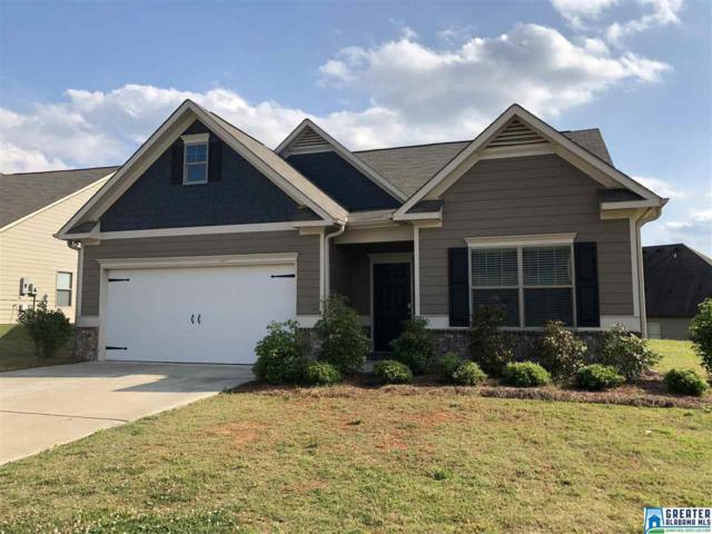 7000 Kensington Ave, Calera, AL 35040 (MLS #849887) :: Gusty Gulas Group