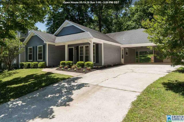 3007 O Conner Ct, Helena, AL 35080 (MLS #850002) :: Bentley Drozdowicz Group