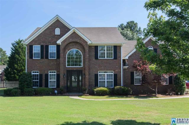 1039 Oak Meadows Rd, Birmingham, AL 35242 (MLS #850010) :: Bentley Drozdowicz Group