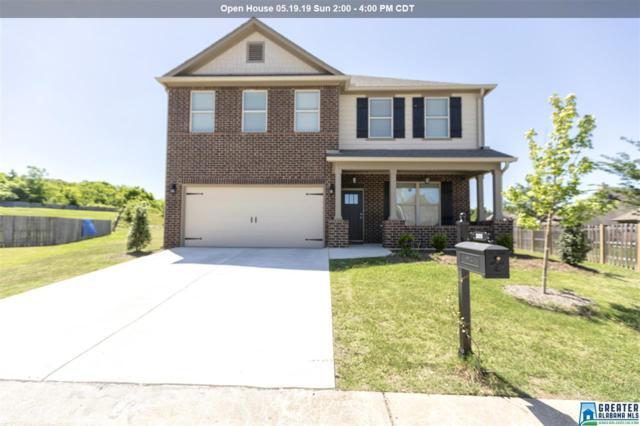 305 Creekside Cir, Pelham, AL 35124 (MLS #850062) :: Howard Whatley