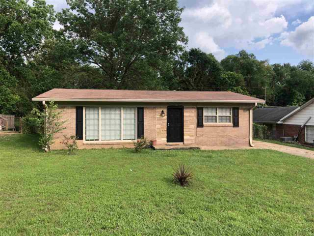 1713 Collier Dr, Midfield, AL 35228 (MLS #850063) :: Howard Whatley