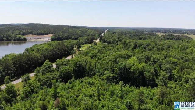 Hwy 145 Lot 3 And 4, Wilsonville, AL 35186 (MLS #850475) :: Bailey Real Estate Group