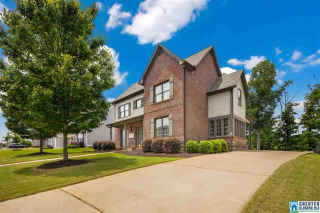 520 Lake Ridge Dr, Trussville, AL 35173 (MLS #850496) :: Josh Vernon Group