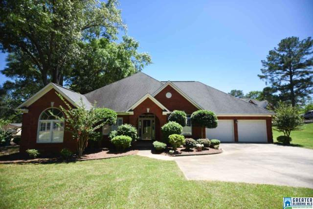 2701 Rushing Springs Rd, Lincoln, AL 35096 (MLS #850532) :: Brik Realty