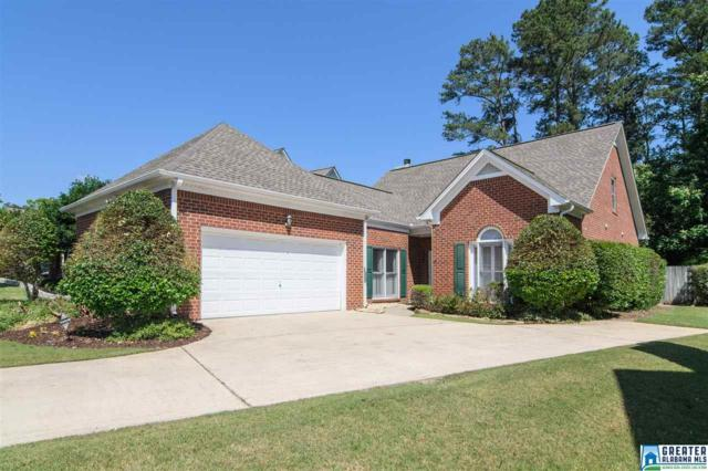 1809 Stone Brook Ln, Birmingham, AL 35242 (MLS #850578) :: LocAL Realty