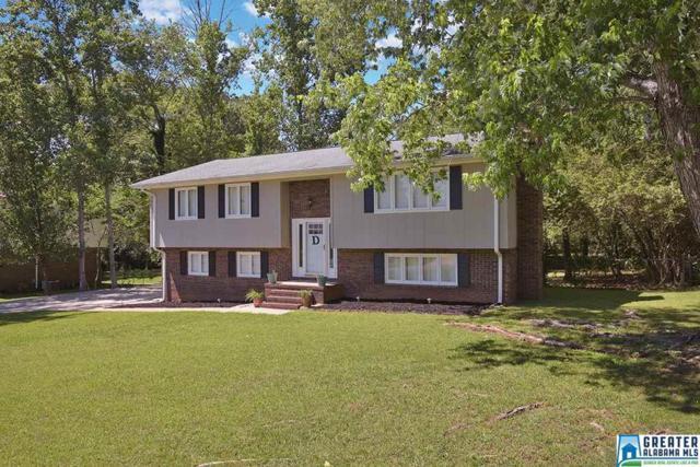 1976 Canterbury Square, Anniston, AL 36207 (MLS #850618) :: Josh Vernon Group