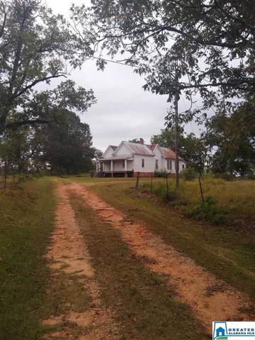 Dudleyville Rd 177 Acres On Du, Dadeville, AL 36853 (MLS #850686) :: Bentley Drozdowicz Group