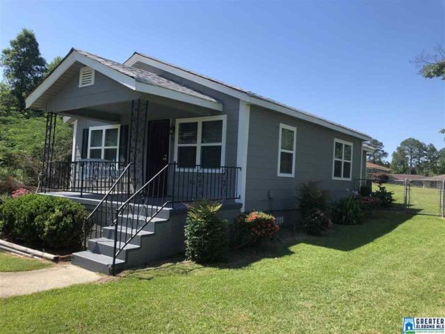 524 Pine St SW, Bessemer, AL 35022 (MLS #850725) :: K|C Realty Team
