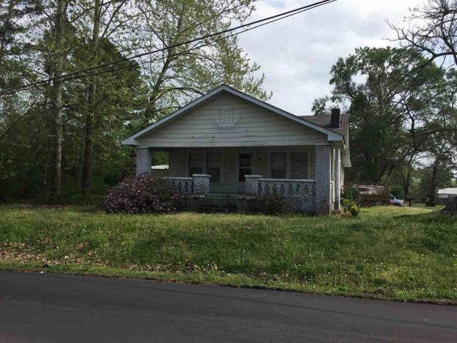 217 1ST AVE, Graysville, AL 35073 (MLS #850769) :: Josh Vernon Group