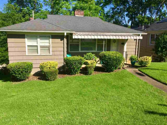 8029 1ST AVE S, Birmingham, AL 35206 (MLS #850777) :: K|C Realty Team