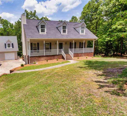 261 Forest Pkwy, Alabaster, AL 35007 (MLS #850874) :: Howard Whatley