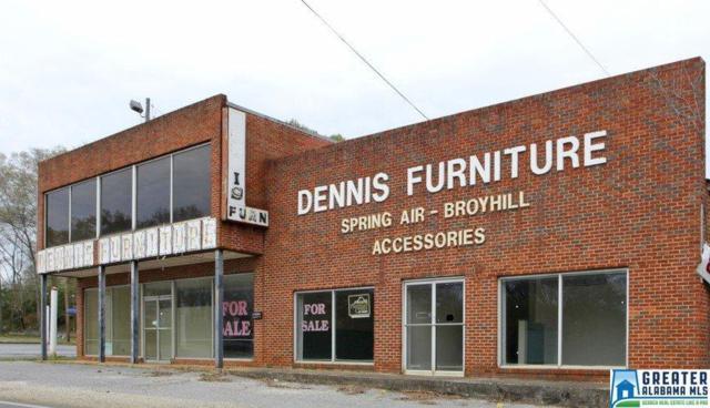 0 Fort Lashley Ave, Talladega, AL 35096 (MLS #850917) :: Brik Realty