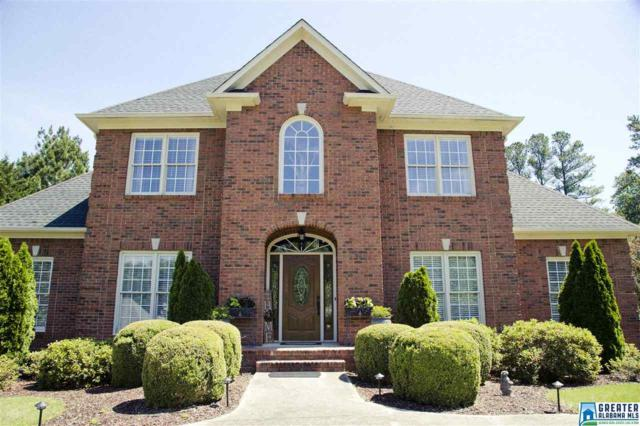 8000 Wynwood Rd, Trussville, AL 35173 (MLS #850946) :: Brik Realty