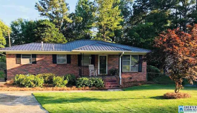 1109 Robert E Lee St, Leeds, AL 35094 (MLS #851008) :: Brik Realty