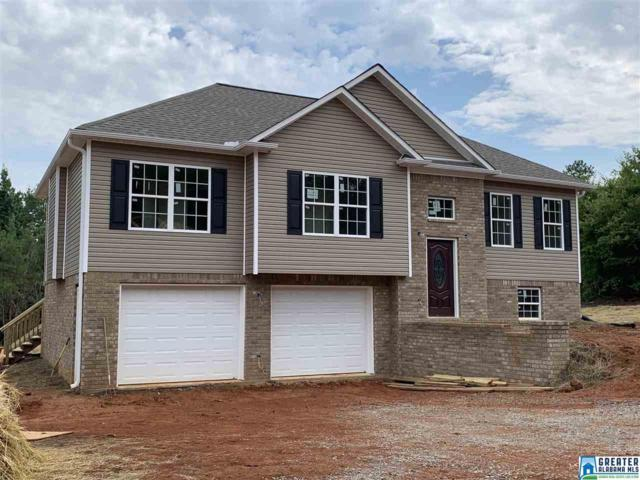 23 Whispering Pines Trl, Hayden, AL 35079 (MLS #851084) :: Brik Realty
