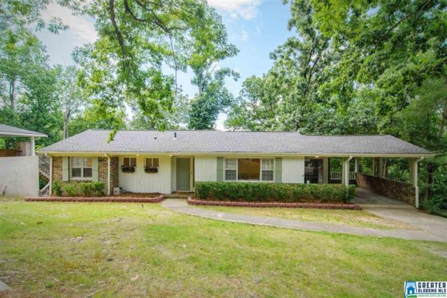 1109 Sunset Blvd, Birmingham, AL 35213 (MLS #851287) :: Brik Realty