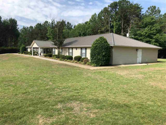 Address Not Published, Trafford, AL 35172 (MLS #851687) :: Josh Vernon Group